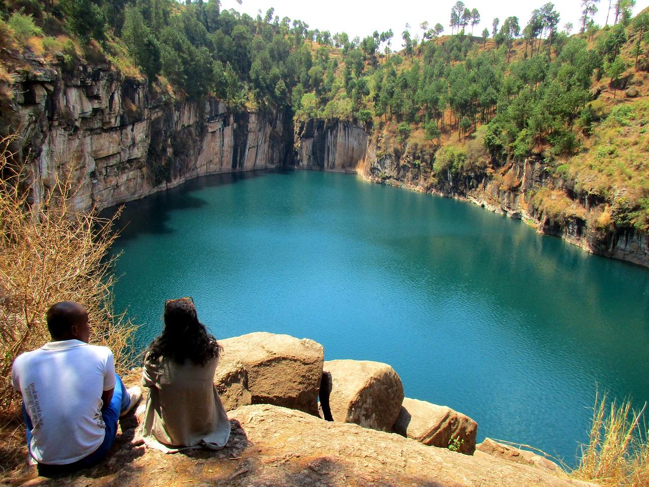 Lago Tritriva